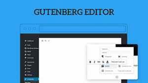 Gutenberg block editor tutorial