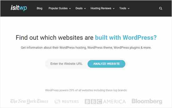 isitwp-check-website-theme