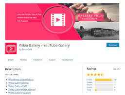 Video Gallery by Total Soft