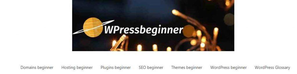 Improve Your WordPress Navigation Menus