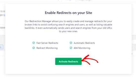 activate-redirects-in-aioseo