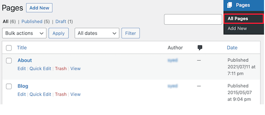 Adding Live Ajax Search to WordPress Pages